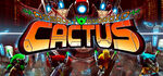 Assault Android Cactus Logo