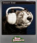 Bear Simulator Foil 5