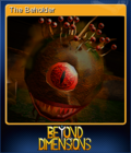 Beyond Dimensions Card 5