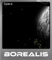 Borealis Foil 3