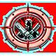 Chainsaw Warrior Badge 5