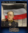 Colonial Conquest Card 12