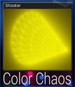 Color Chaos Card 2