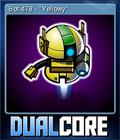 Dual Core Card 1