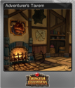 Dungeon Defenders Foil 7