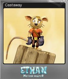 Ethan Meteor Hunter Foil 6