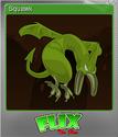 Flix The Flea Foil 06