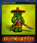 Forge of Gods (RPG) Card 1