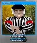 Franchise Hockey Manager 2014 Foil 6