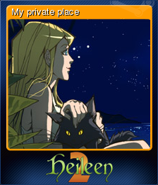 Heileen 2 The Hands Of Fate Card 5
