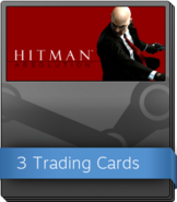 Hitman Absolution Booster Pack