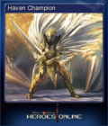 Might & Magic Heroes Online Card 7