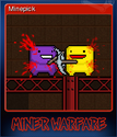 Miner Warfare Card 2