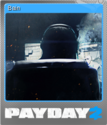 PAYDAY 2 Foil 1