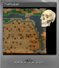 Realms of Arkania 2 Foil 5