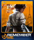 Remember Me Card 2