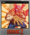 Shank 2 Foil 1
