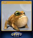 Shiny The Firefly Card 2