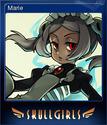 Skullgirls Card 13