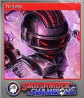 Smashmuck Champions Foil 6