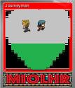 Survive Me Miolhr Foil 4