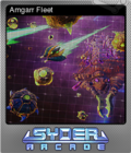 Syder Arcade Foil 2