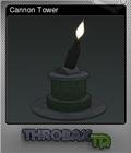 Throbax TD Foil 3