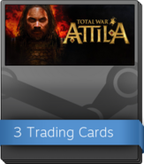 Total War ATTILA Booster Pack
