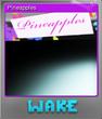 Wake Foil 8