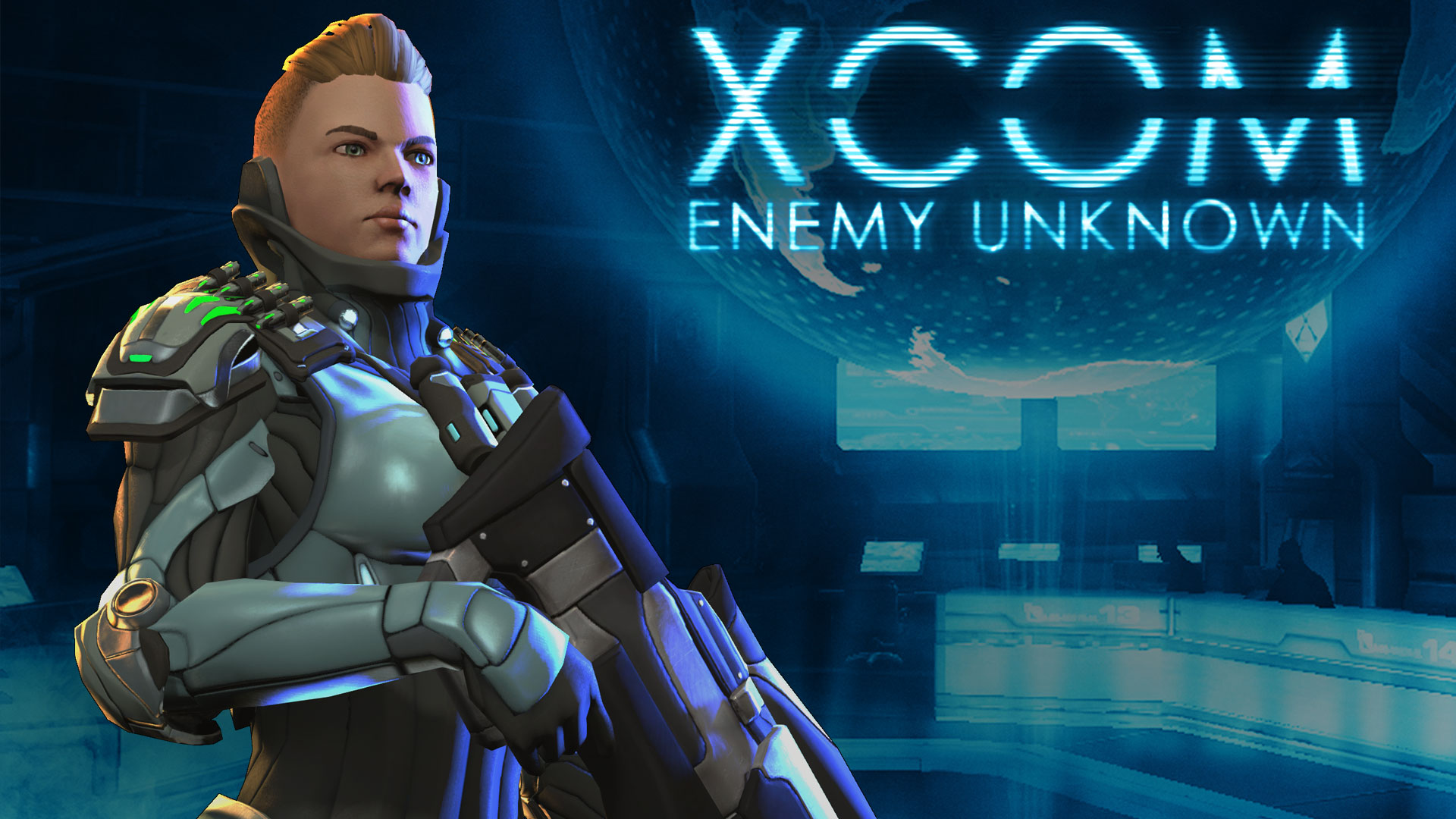 Xcom's second wave dlc available today gameconnect.