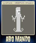 ABO MANDO Card 1