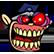 Apocalypse Party's Over Emoticon BOBBY