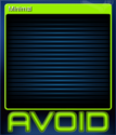 Avoid Sensory Overload Card 4