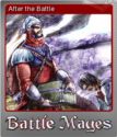 Battle Mages Foil 3