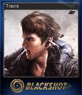 BlackShot Mercenary Warfare FPS Card 3