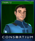 CONSORTIUM Card 5