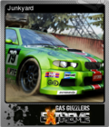 Gas Guzzlers Extreme Foil 5