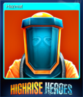 Highrise Heroes Word Challenge Card 09