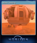 Horizon Card 1
