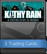 Kathy Rain Booster Pack