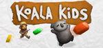 Koala Kids Logo
