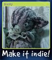Make it indie Card 4