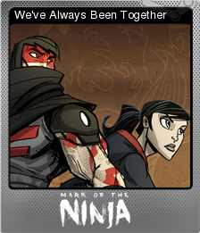 Mark of the Ninja Foil 2
