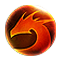 Might and Magic Duel of Champions Emoticon dragonmoon