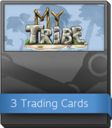 My Tribe Booster Pack