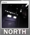 NORTH Foil 3