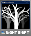 Night Shift Foil 2