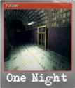 One Night Foil 1