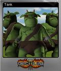 Orc Slayer Foil 6