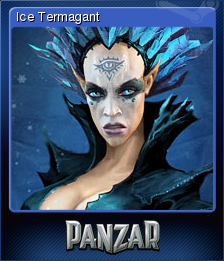 Panzar Card 05
